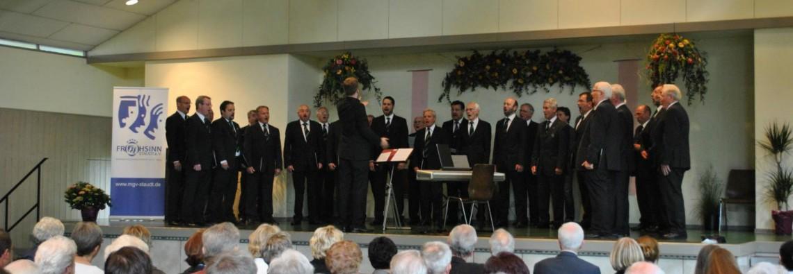 Konzert Moschheim 2014
